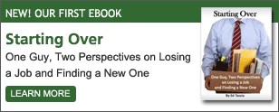 Our First eBook: Starting Over
